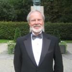 President: Graham Bruce