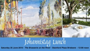 Johannistag Lunch image