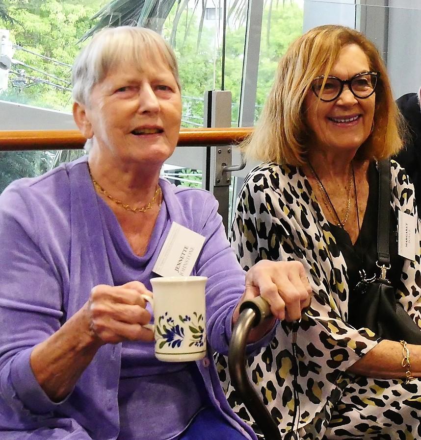 Meetings   Wagner Society in Queensland
